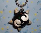 Pokemon - Shiny Minior Charm Necklace