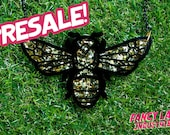 PRESALE | Teddy Bear Bee Necklace