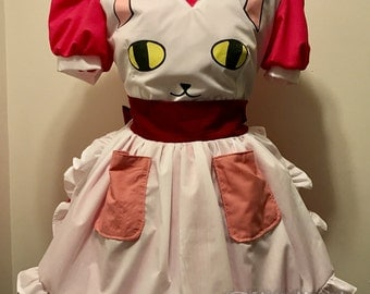 Bee and Puppycat Dress