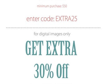 COUPON codes (PLEASE READ: Do Not Buy This listing, it is for information only) - Discount Information Only