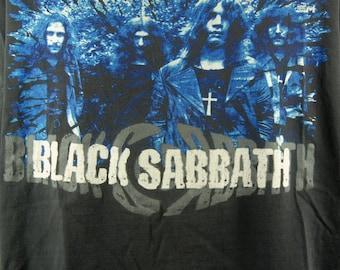 1990's Black Sabbath T-Shirt