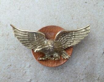 Majestic Eagle Magnet