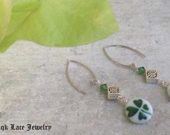 Éireann Earrings