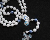 Private Listing for Kesia-Saint Mother Theresa Catholic Rosary