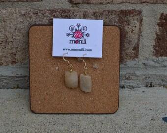 HUGE SALE: Quartz Earrings