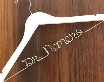 Doctor Gifts, Medical Student Gift, Gift for Doctor, Medical School Gift, Nurse Graduation Gift, Coat Hanger, PA Gifts, Personalized Hanger