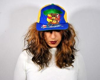 90s Winnie the Pooh Ballcap