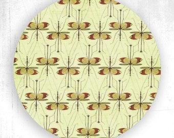 praying mantis melamine dinnerware