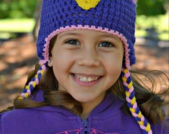 Owl Beanie, Owl Hat, Owl Photo Prop, Hat Kids Wear, Hat Childrens Wear, Kids Hat, Childrens Hat, Fall Beanie, Fall Hat, Winter Beanie