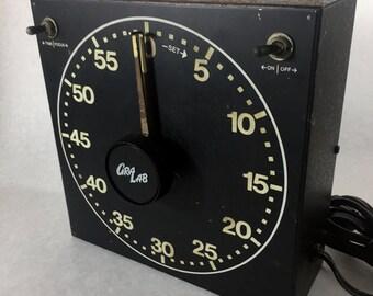 GraLab 300 darkroom timer, working