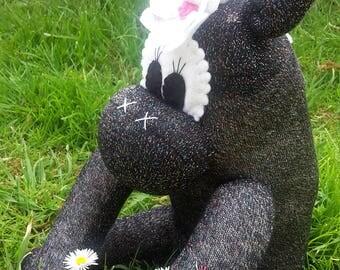 Sock Unicorn!