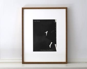 1957 Henri Bendel Advertisement 16 x 20 inch Frame