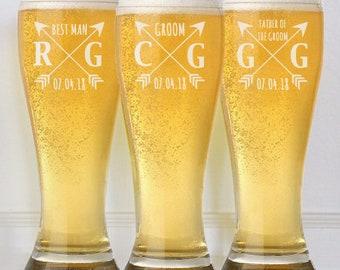 Groomsmen Gift, Will you be my Groomsman, Groom Gift, Groomsman Gift, Gift for Groom, Groomsmen Glass, Personalized Groomsman, Usher Gift