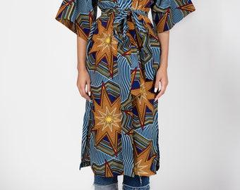 Khalilah Kimono