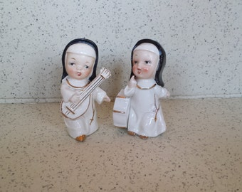 Musical Nuns