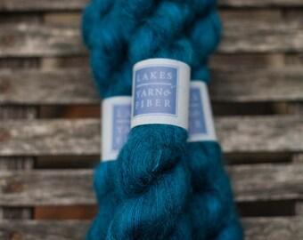 Kidsilk Lace Hand Dyed Superfine Kid Mohair and Silk  Yarn