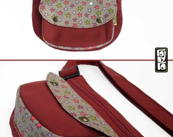 pouch fabric