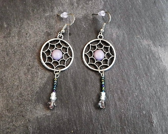 Drop Earrings, gift for her, pair of earrings for a wife, birthday gifts, jewelry gift, jewellery gift idea, for a best friend,
