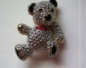 Koala or Teddy Bear Pin - 5306