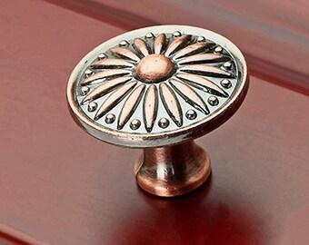 DRAWER KNOBS fake cupcake dresser knobs set of 2 kitchen knobs