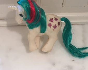 My Little Pony Gusty G1