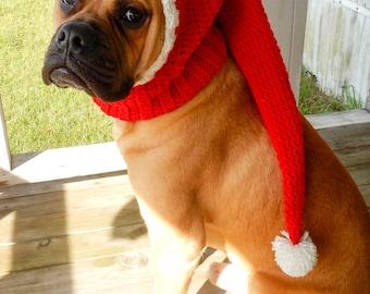 Santa's Little Helper Elf Hat