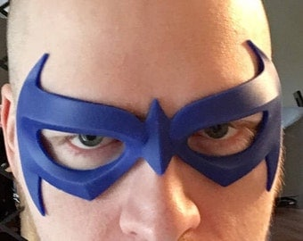 Nightwing - Rebirth - Superhero Mask