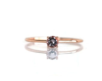 morganite engagement ring, promise ring rose gold, morganite rose gold ring, morganite ring, morganite engagement ring rose gold