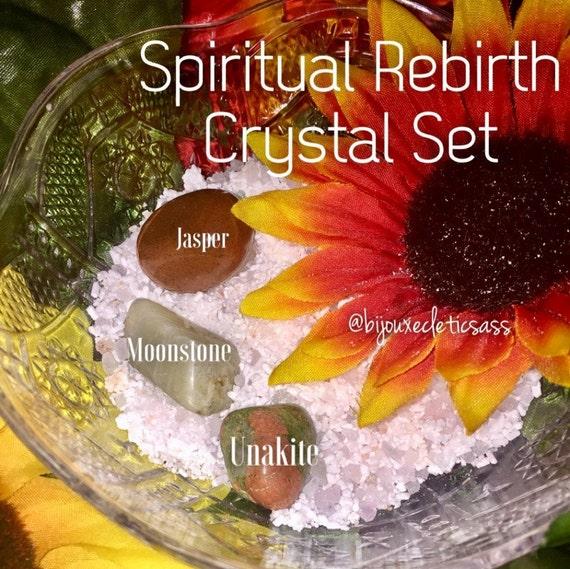 Spiritual Renewal Set