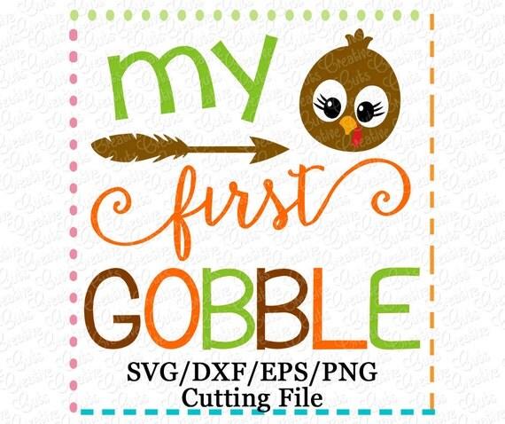 Exclusive Svg 1st Thanksgiving Turkey Svg Baby S First