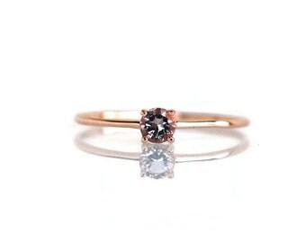 morganite engagement ring, promise ring rose gold, morganite rose gold ring, morganite ring, morganite engagement ring rose gold