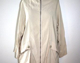 Weekend By Max Mara Vintage jacket