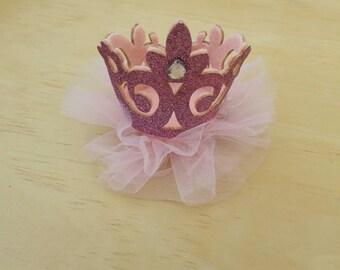Toddler & Baby Princess Crown