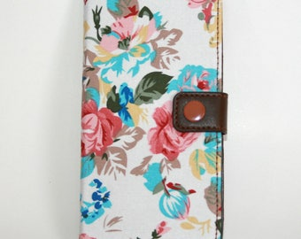 On sale!!! iphone6s plus case, iphone 6s plus case, 6s plus case, White iphone6s plus case, floral iphone plus case