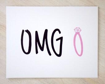OMG Ring