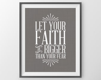 Inspirational Print, Faith Quote, Inspirational Saying, Faith Saying, Family Home Decor, Inspirational Wisdom, House Rules, Faith Wall Art
