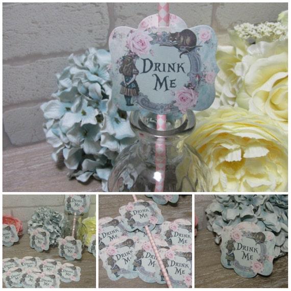 Alice In Wonderland Wedding Cake Toppers Uk