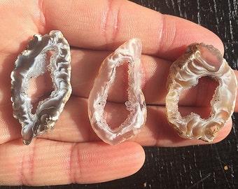 Oco Geode Slices