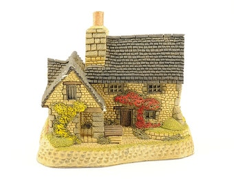 The Gillie's Cottage - David Winter