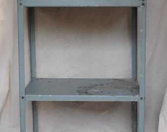 Industrial/military shelving