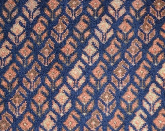 Antique Fine Weave Maresali Boteh's Caucasian Rug