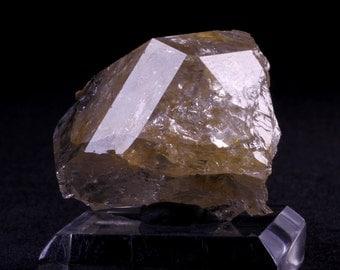 Larger Herkimer Diamond Golden Healer Crystal *84g* **Discounted**