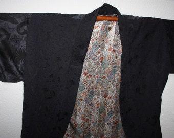Kimono - Gothic - kimono of turn of the mystique