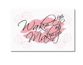 Make Up Svg | Etsy