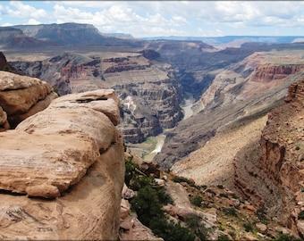 16x24 Poster; Grand Canyon Toroweap