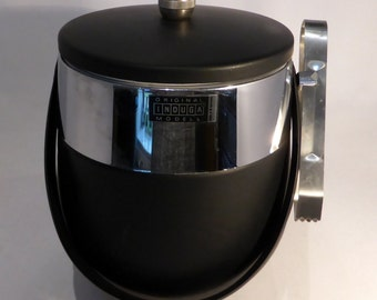 Induga Modell ice bucket – W. Germany – original from the 1970s