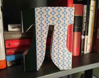 Greek Book Letter 'Pi'