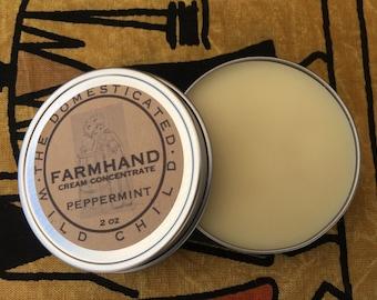 Farmhand - Herbal infused Solid Cream
