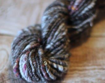 Handspun Yarn - Corespun Yarn No. 213
