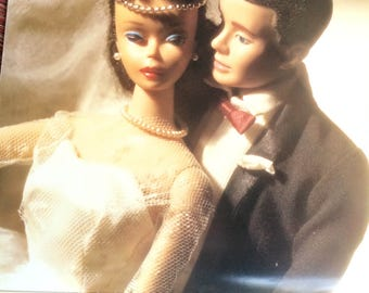 Barbie Calendar,Barbie Ephemera,Barbie Photo,Barbie Collectible,Barbie Art,Barbie Image,Barbie Graphic,Barbie Wedding,Barbie Decor,Doll Art